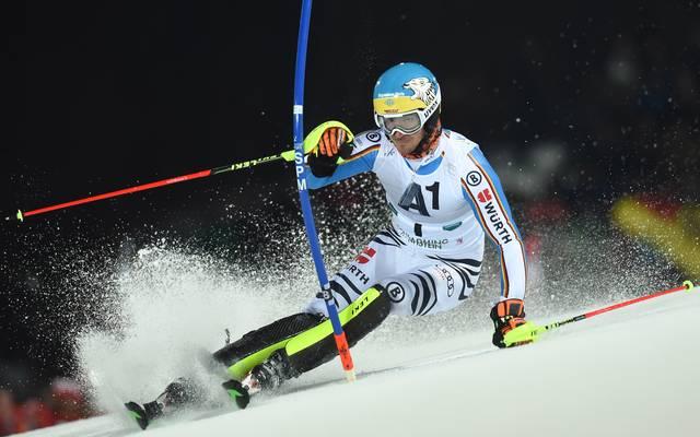 Nachtslalom / Nightrace in Schladming: LIVE im TV, Stream & Ticker - Ski Alpin mit Neureuther