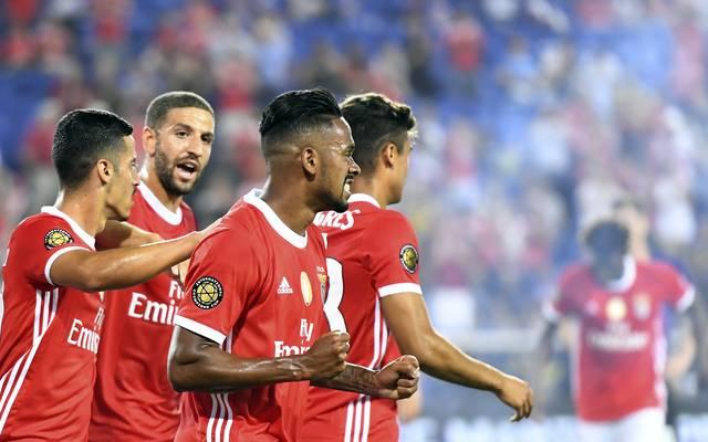 ICC: Benfica Lissabon holt Titel - FC Bayern auf Rang fünf