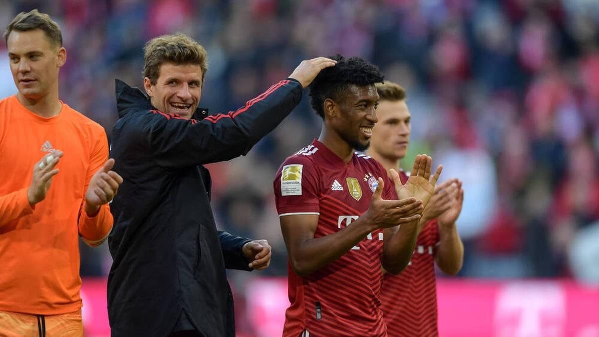 """""""Wenn das funktioniert…"""" Müller lässt bei Coman aufhorchen!"""
