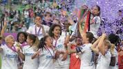 Fußball / Frauen-Champions-League