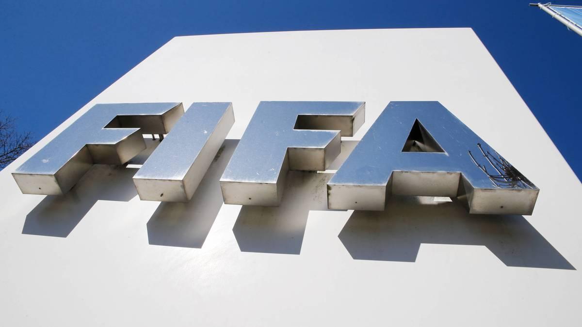 Die FIFA reagiert auf die aktuelle Corona-Lage und verschiebt die kommenden Länderspiele außerhalb Europas