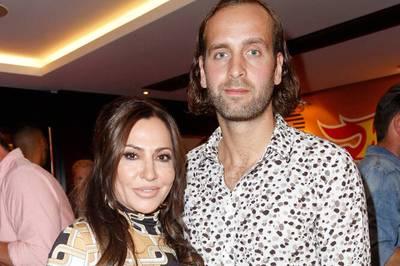 Silvio Heinevetter und Simone Thomalla trennen sich nach zwölf Jahren.