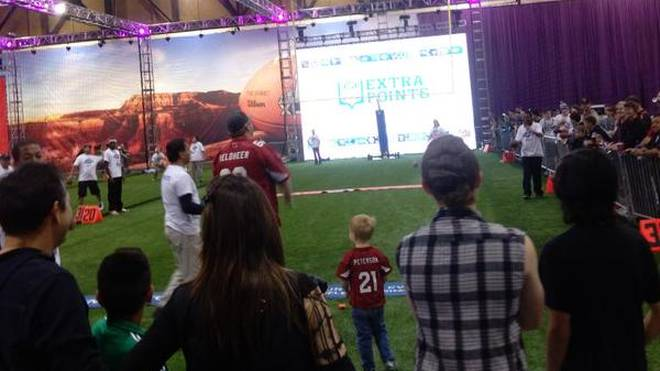 NFL Experience