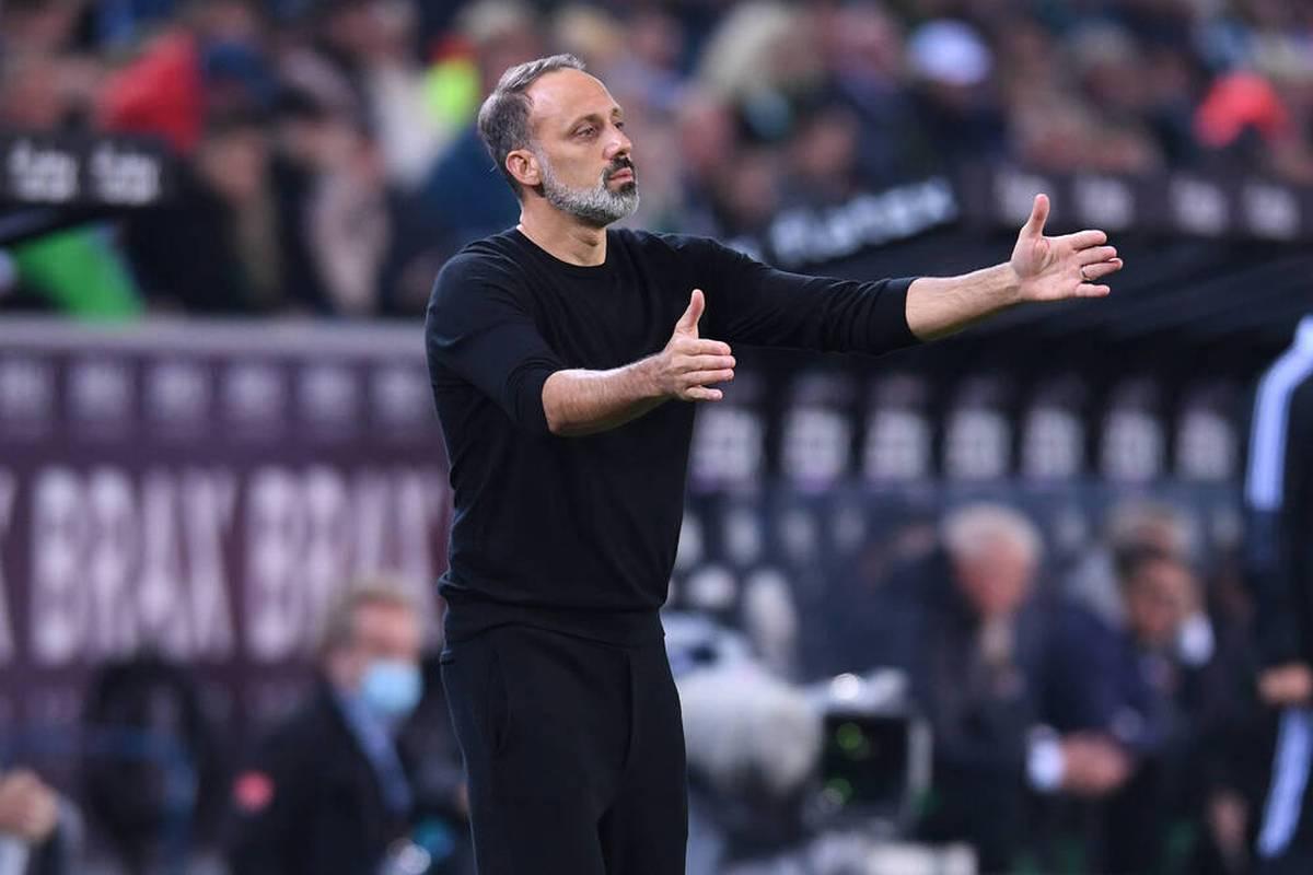Der VfB Stuttgart wurde von einer Corona-Welle erfasst. Trainer Matarazzo verrät den Grund, warum sich einige Spieler nicht impfen lassen wollen.