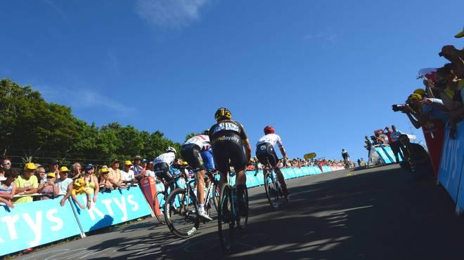 Tour de France 2019: 6. Etappe heute LIVE im TV, Stream & Ticker - Der Schlussanstieg nach La Planche des Belles Filles ist noch einmal verschärft worden