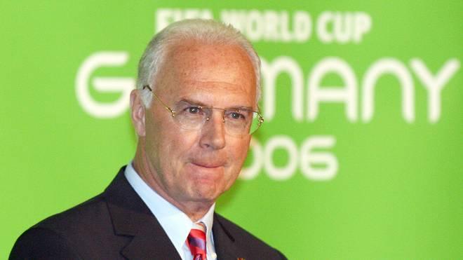 Franz Beckenbauer gerät in der Sommermärchen-Affäre immer mehr in Bedrängnis