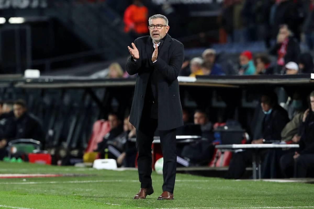 Union Berlin will nach den schmerzhaften Erfahrungen in der Conference League in der Bundesliga wieder angreifen. Gegner ist der VfB Stuttgart.