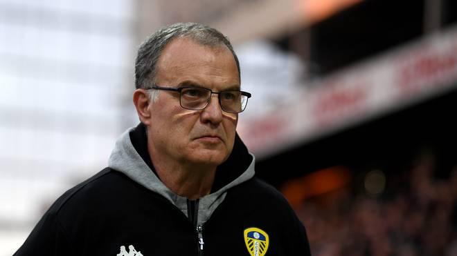 Marcelo Bielsa bleibt Trainer von Leeds United