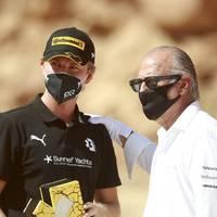 """Rosberg: """"Cool, wieder gegen Hamilton anzutreten"""""""