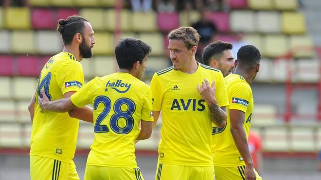 Max Kruse ist der bisherige Top-Transfer von Fenerbahce Istanbul