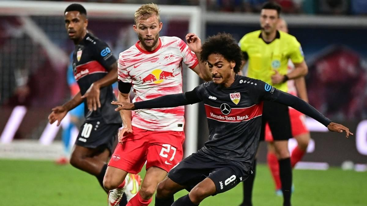 VfB-Profi fällt lange aus