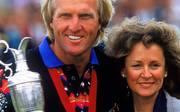 Sieger und Preisgeld der British Open seit 1993