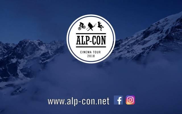 Gewinnspiel: Tickets für die Alp-Con CinemaTour 2018