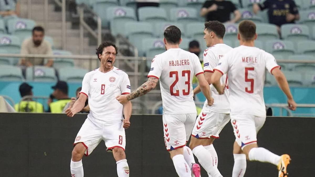 BVB-Star erzielt Rekordtor nach Fehlentscheidung