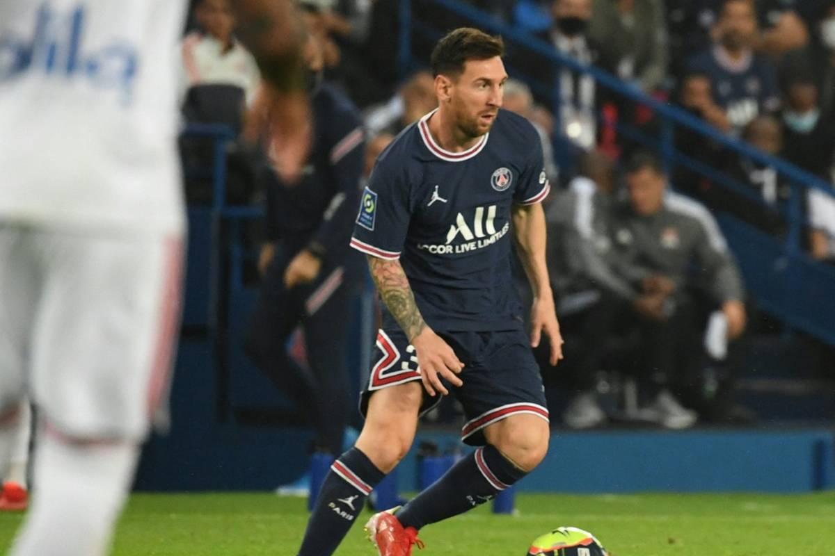 Paris Saint-Germain veröffentlicht den Kader für den Champions-League-Kracher gegen Manchester City. Superstar Lionel Messi ist für das Duell mit seinem Ex-Trainer Pep Guardiola fit geworden.