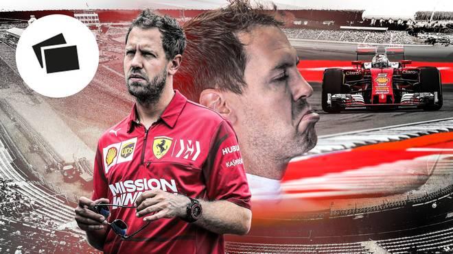 Sebastian Vettel kehrt nach Hockenheim zurück