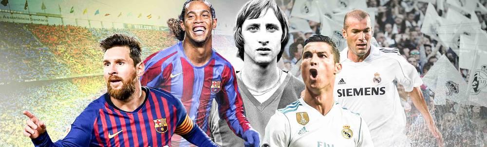 Fußball / La Liga
