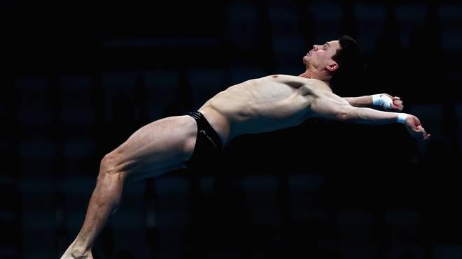 Budapest 2017 FINA World Championships - Day 5