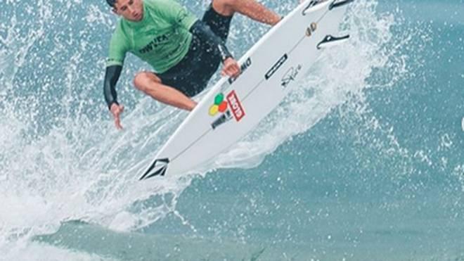 Surf DM: Deutsche Meisterschaften im Wellenreiten in St. Girons