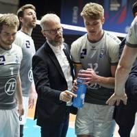 Friedrichshafen trennt sich von Trainer