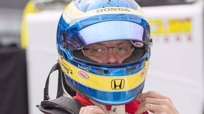 Sebastien Bourdais ist zurück! Comeback bei Testfahrten in Lexington