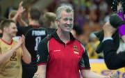 Volleyball: DVV-Team besiegt Frankreich
