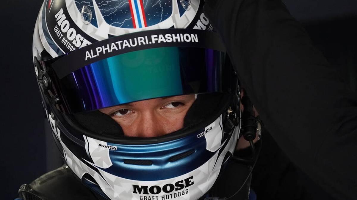 Alexander Albon hofft auf eine Formel-1-Rückkehr über die neue DTM
