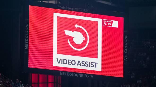 Ohne den Videobeweis würde die Tabelle in der Bundesliga anders aussehen