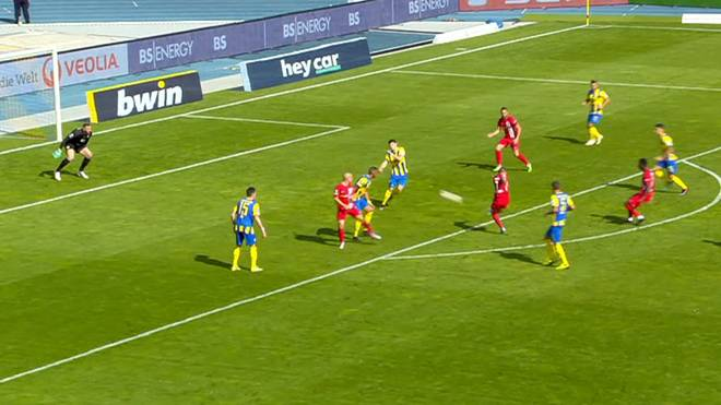 Video-Highlights der 3. Liga