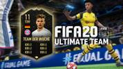 FIFA 20 Ultimate Team - Team of the Week 11