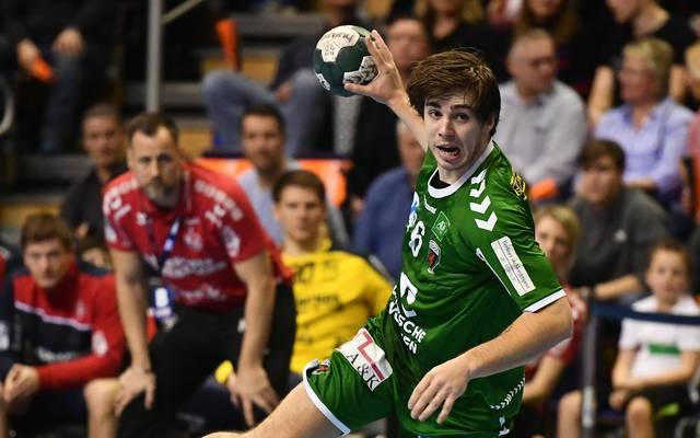 Die Füchse Berlin dürfen in der European Handball League starten