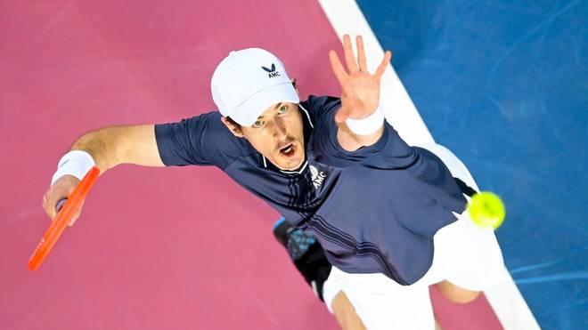 Andy Murray denkt über seine nächste Karriere nach