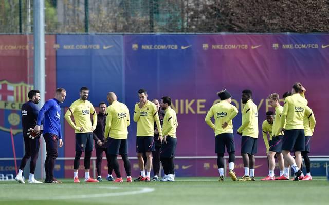 Bei den Klubs aus La Liga wird in Kürze der nächste Schritt gegangen.
