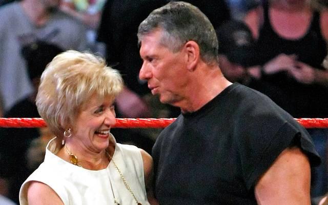 Linda McMahon, Ehefrau von Vince McMahon, sitzt im Kabinett von Donald Trump