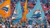 Perfekte Saison: Miami Dolphins