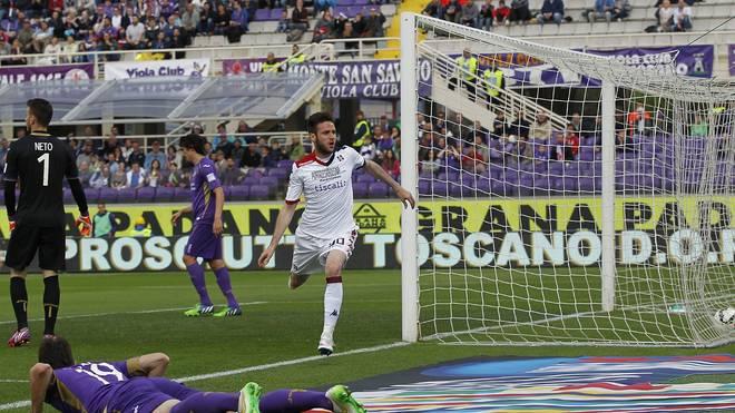 ACF Fiorentina v Cagliari Calcio - Serie A, Duje Cop