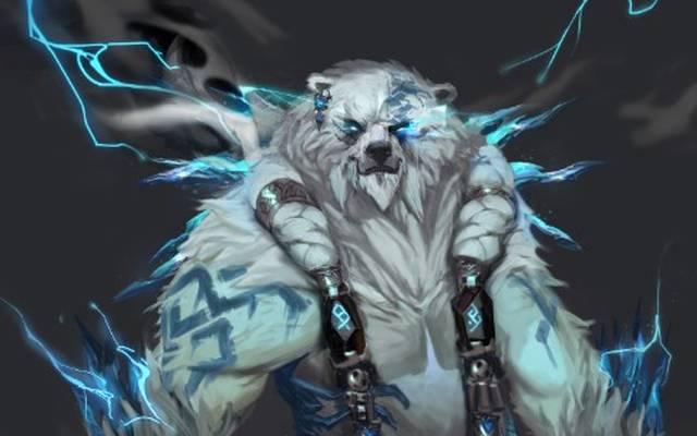 Volibear wird neben Fiddlesticks der zweite Champion sein, der diese Saison von Riot Games überarbeitet wird.
