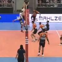 Traumfinale geplatzt - Lüneburg wirft Berlin raus