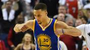 Golden State Warriors v Portland Trail Blazers - Game Four