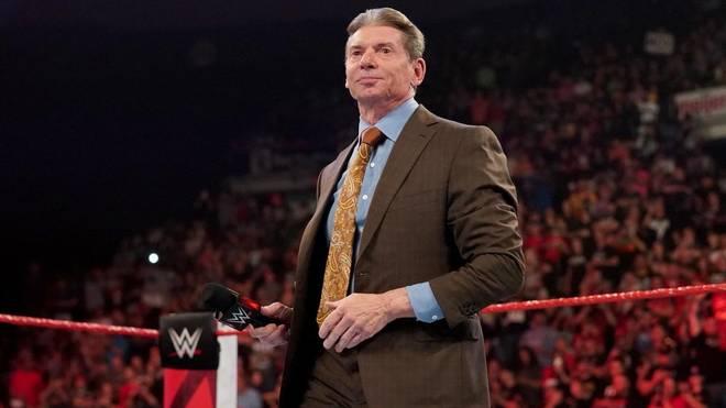 Vince McMahon ist seit den achtziger Jahren Chef bei WWE