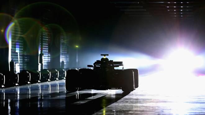 Im Februar stellen die Formel-1-Teams ihren neuen Boliden vor