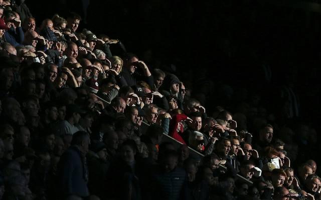 Die Fans von Newcastle United müssen derzeit einiges mitmachen
