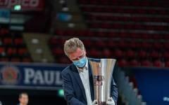 Basketball / Bundesliga