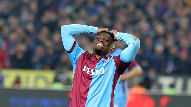 Trabzonspor wurde von der UEFA hart bestraft