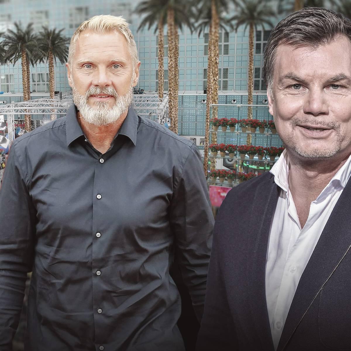 Sendung verpasst? Der CHECK24 Doppelpass mit Arnold und Fink
