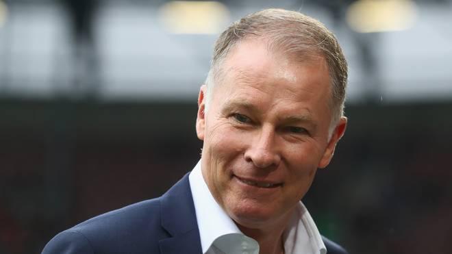 Stefan Reuter ist seit Ende 2012  als Sport-Geschäftsführer beim FC Augsburg beschäftigt