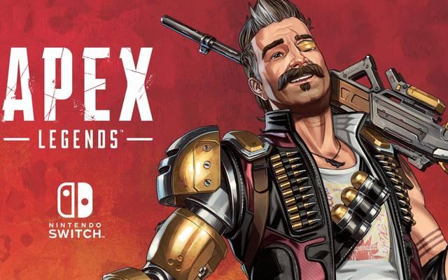 Apex Legends erscheint am 9. März für Nintendo Switch