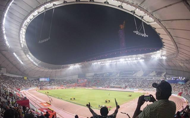 Die WM-Stadien in Katar brauchen wohl einen neuen Rasenproduzenten