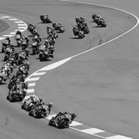 Motorrad-Tragödie: 14-Jähriger stirbt nach Sturz