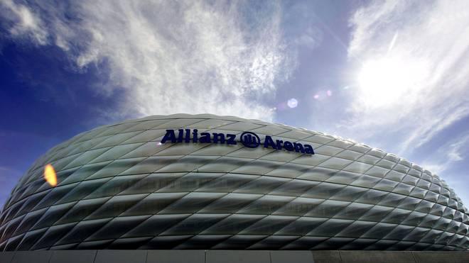 In der Bundesliga haben die meisten Klubs ihren Stadionnamen an einen Sponsor verkauft